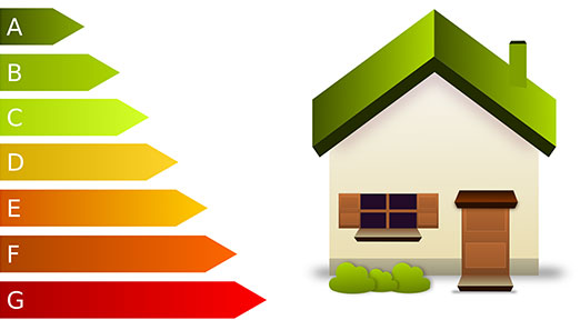Home energy inspection services from Whole House Observations