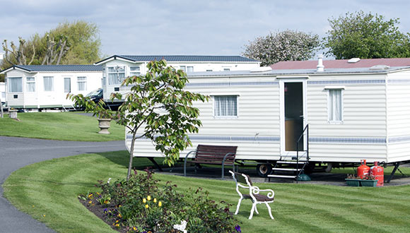 Mobile & manufactured home inspection services from Whole House Observations
