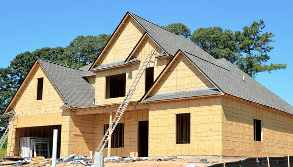 New Construction Home Inspections from Whole House Observations