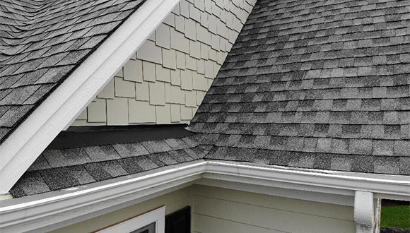 Roof certification services from Whole House Observations